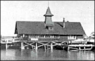 Oak Bay Boathouse