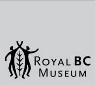 Royal BC Museum Corporation Logo